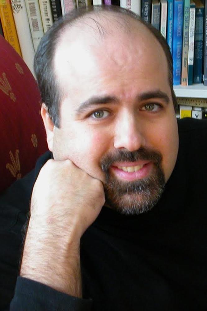 Rafael Campo